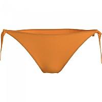 [해외]캘빈클라인 언더웨어 Wb-String Side Tie Bottom Sunrise Orange