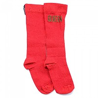 [해외]돌체앤가바나 731135 Women Queen Socks Red