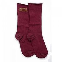 [해외]돌체앤가바나 734138 Women Royal Socks Maroon