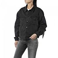 [해외]리플레이 W311C.000.203879.097 Jacket Dark Grey