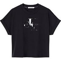 [해외]캘빈클라인 JEANS Tonal Monogram 137937859 Ck Black