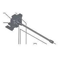 [해외]시마노 Battery Connector BM-E8020 400 1137149680 Black