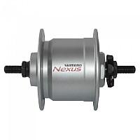 [해외]시마노 Nexus DH-C3000 Dynamo 3W Front 1137682707 Silver