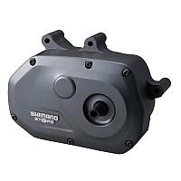[해외]시마노 Steps E6000 DUE60 0º Engine Cover 1135997266 Black