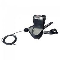 [해외]시마노 SL-4000 Tiagra Rapidfire Plus Left 1137696257 Black