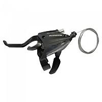 [해외]시마노 ST-EF500 2 Fingers Shift/Brake Lever Left 1137696266 Black
