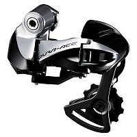 [해외]시마노 Dura Ace 9070 Di2 Direct Rear Derailleur 1135996843 Black / Silver