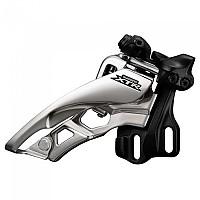 [해외]시마노 XTR FD-M9000 type E Side Swing 1135996900 Black / Silver