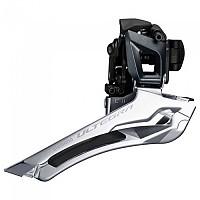 [해외]시마노 Ultegra FD-R8000 31.8 mm Front Derailleur 1137705272 Silver