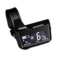 [해외]시마노 Di2 XT Display 1136291598 Black