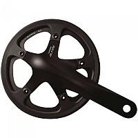 [해외]시마노 Alfine S501 Hollowtech II 7-9s 1137705231 Black