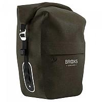 [해외]브룩스 ENGLAND Scape Large 11-22L 1137909376 Mud Green