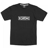 [해외]CHROME Horizontal Border 1137923175 Black / White