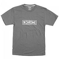 [해외]CHROME Horizontal Border 1137923177 Charcoal / White