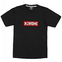 [해외]CHROME Horizontal Red Logo 1137923178 Black / Red