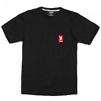 [해외]CHROME Vertical Red Logo 1137923179 Black / Red