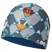 [해외]버프 ? Child Microfiber & Polar Hat 5136209779 Hidding Grey