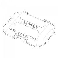 [해외]샤드 Aluminium Cover Terra Top Case 9137918546