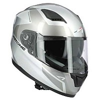 [해외]ASTONE GT 900 Race 9137944827 Gloss Silver