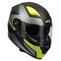 [해외]ASTONE GT 900 Race 9137944828 Matt Neon Yellow / Black