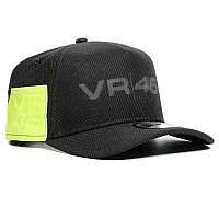 [해외]다이네즈 VR46 9Forty 9137779811 Black / Fluo Yellow