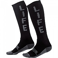 [해외]오닐 Pro MX Ride Life 9137856469 Black / Grey
