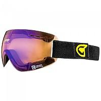 [해외]그리벨 Ice Ski Goggles 4137515609 Black
