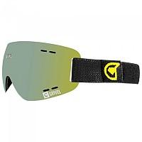 [해외]그리벨 Mountain Ski Goggles 4137515610 Black