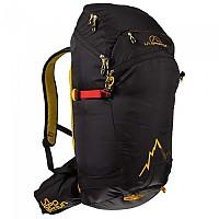 [해외]라 스포르티바 Sunlite 40L 4137271610 Black / Yellow