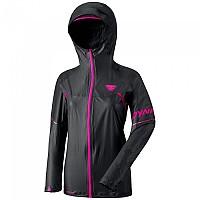 [해외]다이나핏 Ultra Goretex Shakedry 150 4137902454 Black Out / Pink Glo