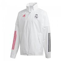[해외]아디다스 Real Madrid Away 20/21 3137664837 White