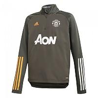 [해외]아디다스 Manchester United Warm Topy 20/21 Junior 3137664915 Legend Earth