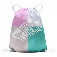 [해외]반스 Benched Bag 137881786 Orchid Patchwork