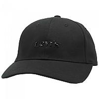 [해외]리바이스 FOOTWEAR Tonal TPU Printed Logo Regular Black