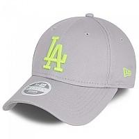 [해외]뉴에라 League Essential 9Forty Los Angeles Dodgers Grey