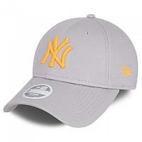 [해외]뉴에라 League Essential 9Forty New York Yankees Grey