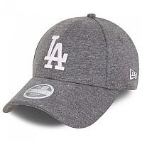 [해외]뉴에라 Jersey Essential 9Forty Los Angeles Dodgers Dark Grey