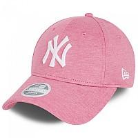 [해외]뉴에라 Jersey Essential 9Forty New York Yankees Pink