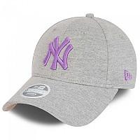 [해외]뉴에라 Jersey Essential 9Forty New York Yankees Dark Grey