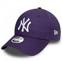 [해외]뉴에라 Colour Essential 9Forty New York Yankees Purple