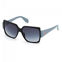 [해외]아디다스 ORIGINALS OR0005 137948018 Shiny Black / Blue