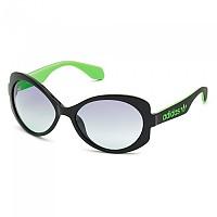 [해외]아디다스 ORIGINALS OR0020 137948137 Shiny Black / Green