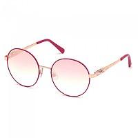 [해외]SWAROVSKI SK0255 137949142 Shiny Rose Gold / Pink