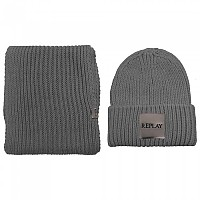 [해외]리플레이 AW8014.000.A7092.016 Set Of Knit 137930433 Grey Melange