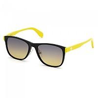 [해외]아디다스 ORIGINALS OR0009-H 137948128 Shiny Black / Yellow