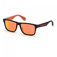 [해외]아디다스 ORIGINALS OR0024 137948139 Matte Black / Orange