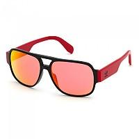 [해외]아디다스 ORIGINALS OR0006 137949060 Shiny Black / Red