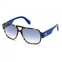 [해외]아디다스 ORIGINALS OR0006 137949061 Coloured Havana / Blue