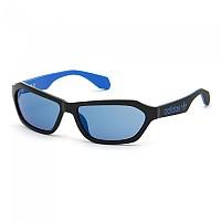 [해외]아디다스 ORIGINALS OR0021 137949067 Shiny Black / Blue
