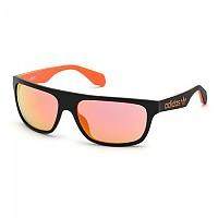 [해외]아디다스 ORIGINALS OR0023 137949071 Matte Black / Orange